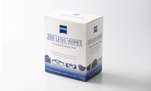 ZEISS LENS WIPES