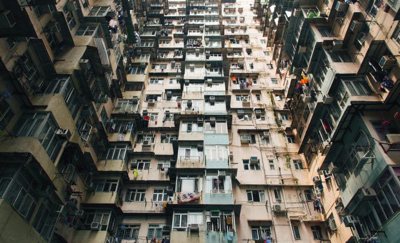香港益昌大廈